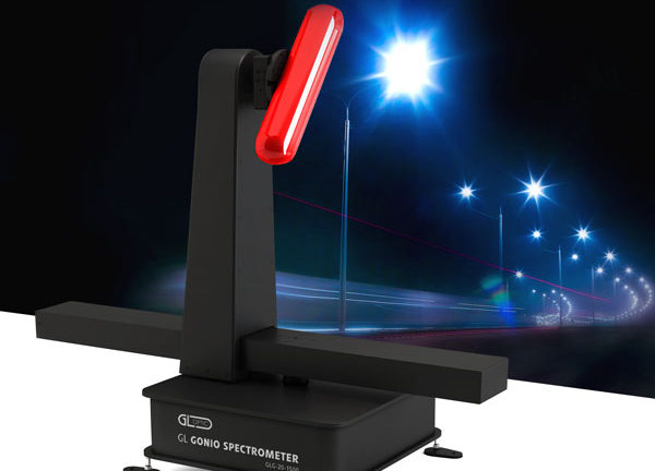 spectrometer adds dimension to goniometric characterization of ssl