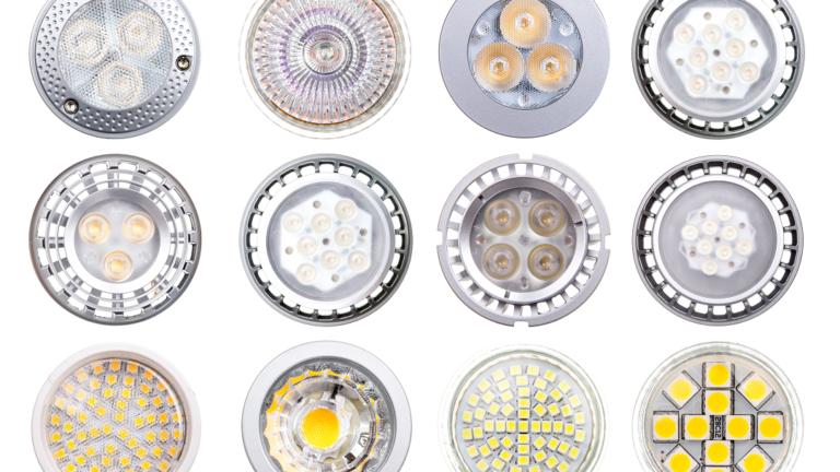 GL Optic flicker stroboscopic effect new ecodesign regulations