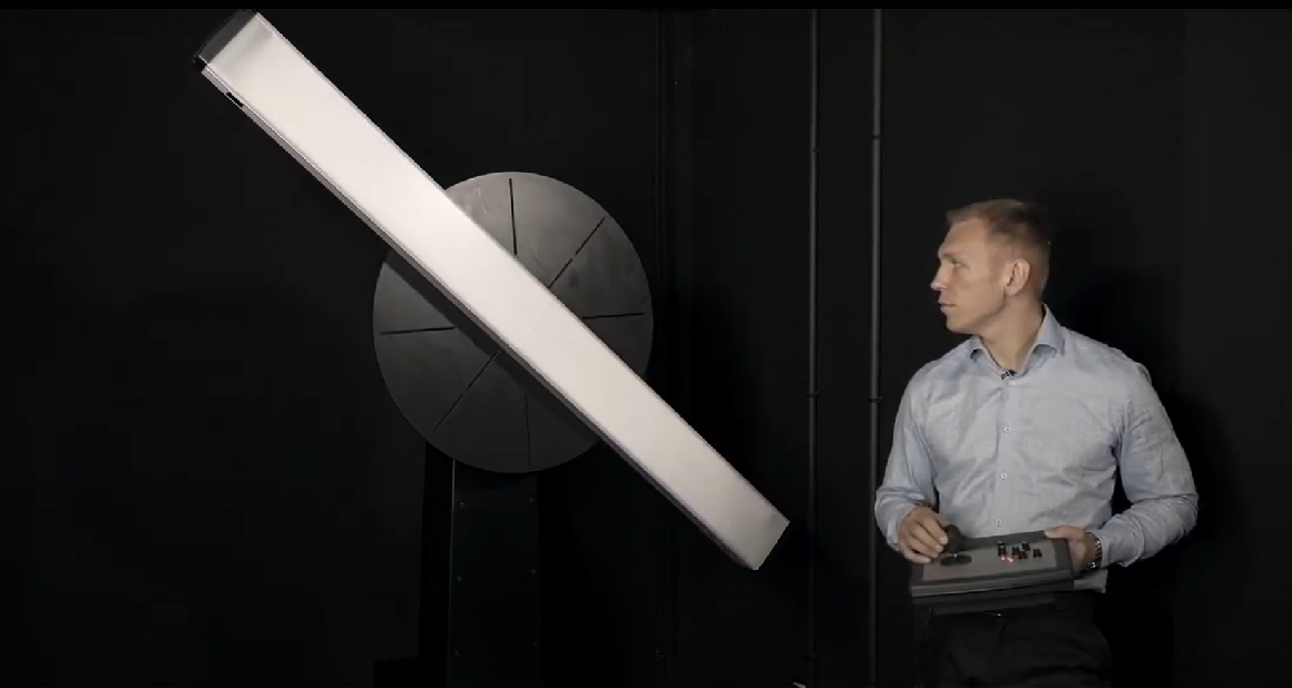 Geometry and alignment is the key. Introduction to photometric measurements part 2